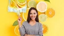 Jaro s extra dávkou vitaminu C