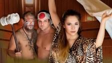 2. den SaunaFestu