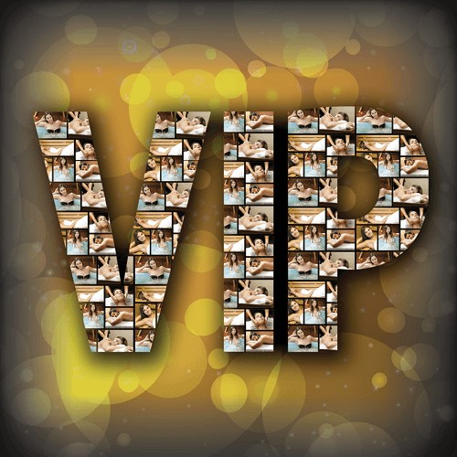 Spa & Wellness VIP Relax card