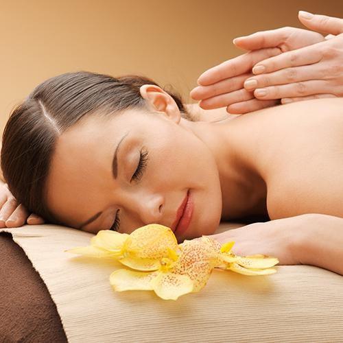 Polynesian massage 60 minutes